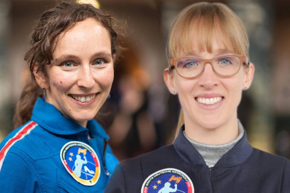 Traum vom All: Wer wird die erste deutsche Astronautin?
