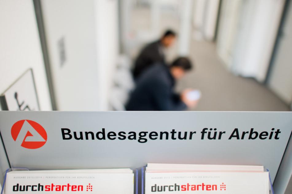 Eine 60 Millionen Euro teure Software werde nun doch nicht in den Arbeitsagenturen eingesetzt, wie die ARGE mitteilte (Symbolbild).