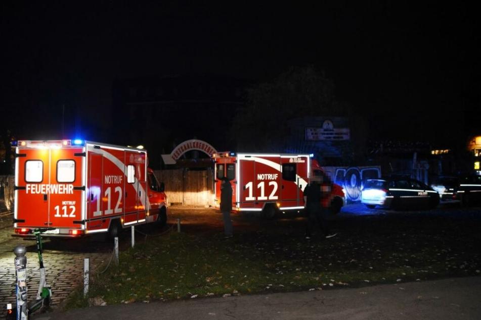 Am späten Freitagabend eskalierte ein Streit zwischen zweier Kollegen in Kreuzberg.