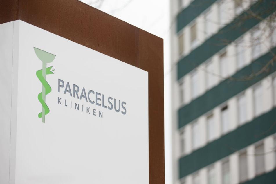 Die insolvente Klinikgruppe Paracelsus will an fünf Standorten in Deutschland Stellen streichen.