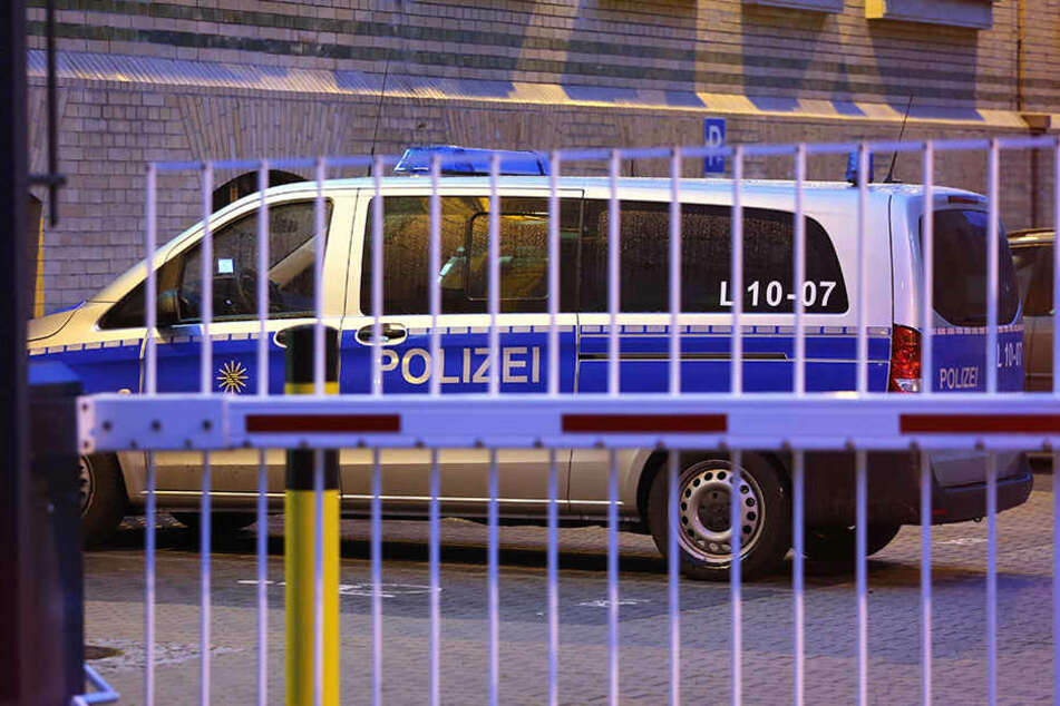 Fast ein Jahr lang verfolgte die Bundespolizei das Geschehen rund um das Schleuser-Netzwerk. (Symbolbild)