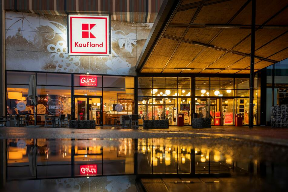 Kaufland Edingen-Neckarhausen feiert Neueröffnung und verkauft bis Montag (19.4.) mega Angebote