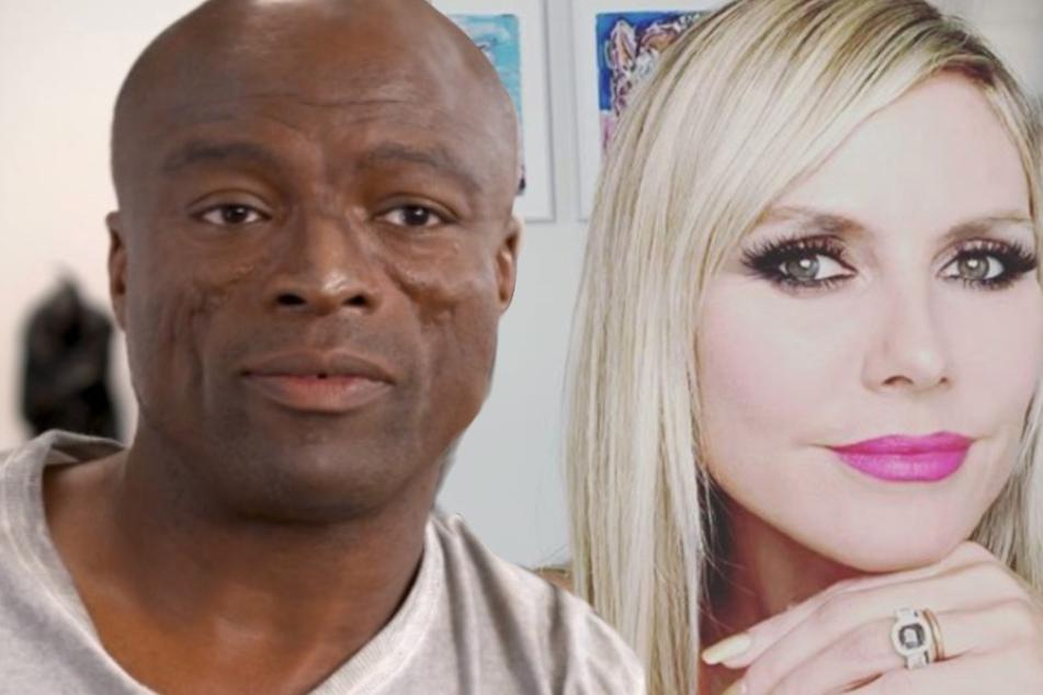 Gerichtsstreit zwischen Heidi Klum und Ex Seal: Nun meldet sich der Sänger zu Wort