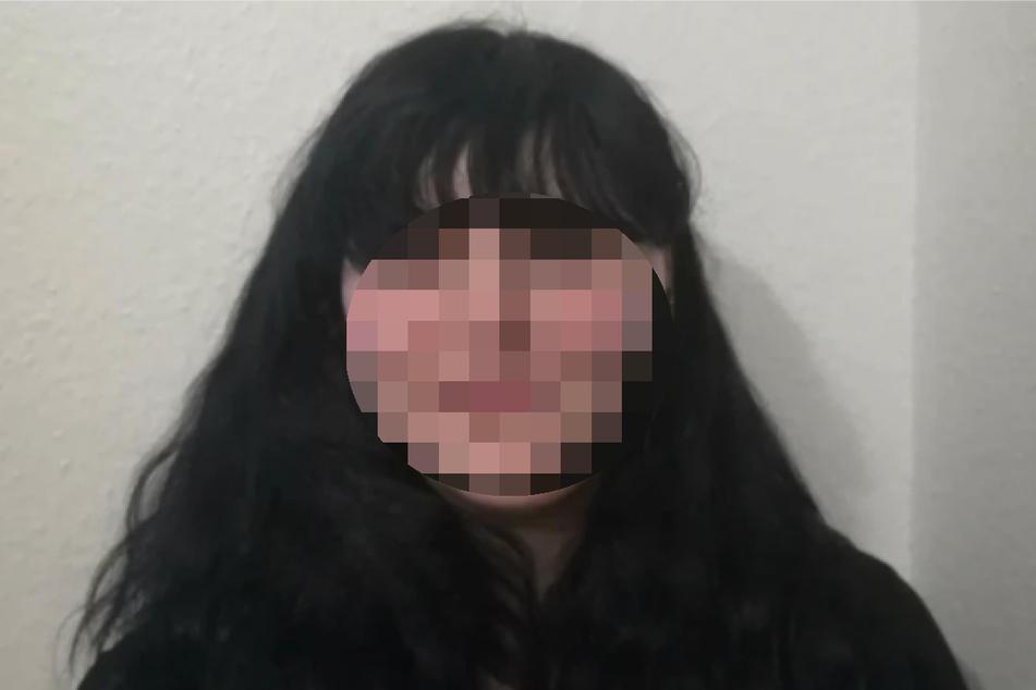 Die 15-Jährige wurde seit dem 29. August vermisst.