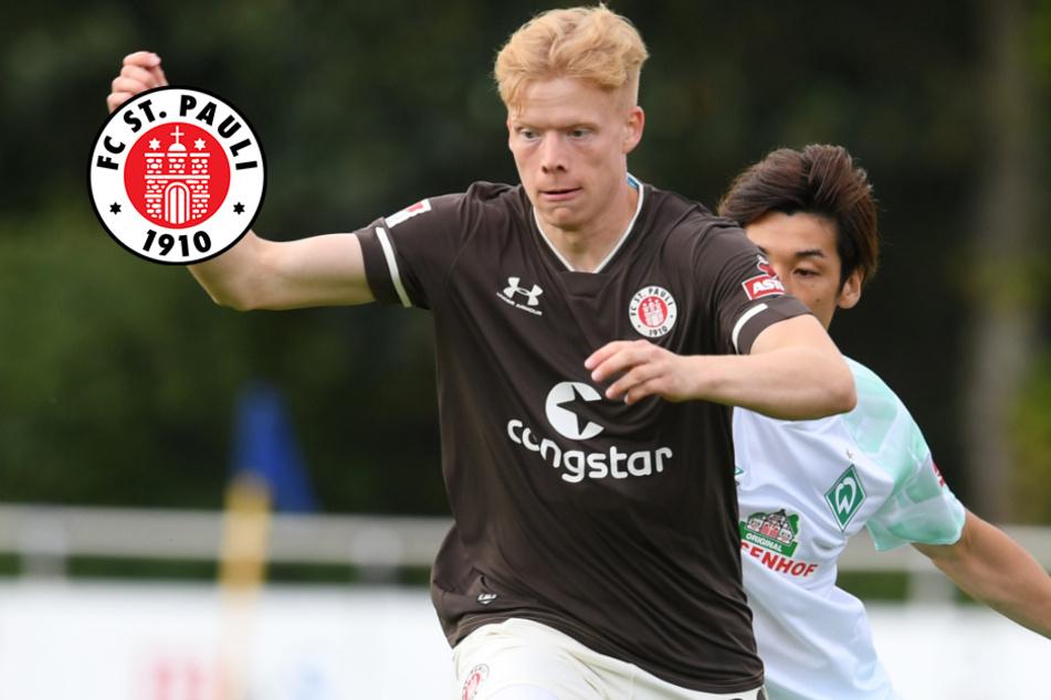FC St. Pauli lässt Werder Bremen in Testspiel keine Chance