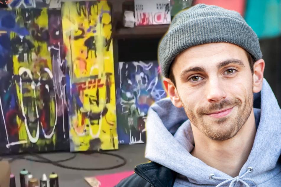 """Fynn Kliemann: """"F*ck die Gatekeeper"""": Musiker, YouTuber und Alleskönner Fynn Kliemann macht jetzt Kunst"""