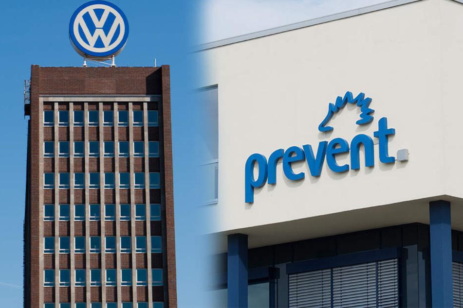 Spitzt sich Streit zwischen VW und Prevent zu? Nun auch Leipzig und Saarbrücken betroffen