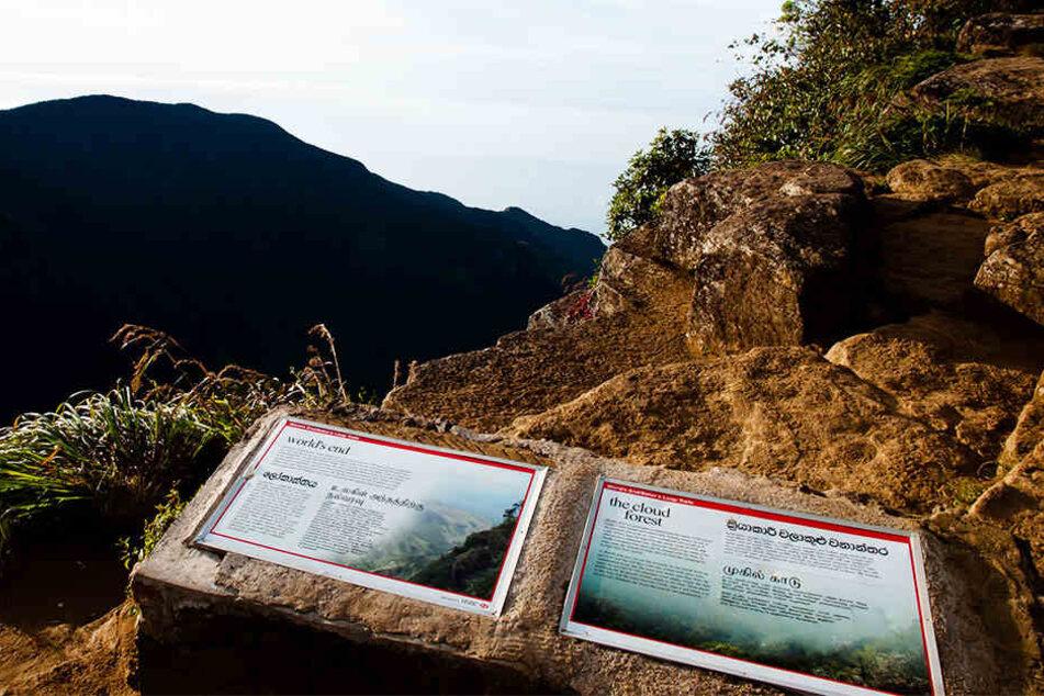 In einem Nationalpark in Sri Lanka kam die Deutsche ums Leben. (Symbolbild)