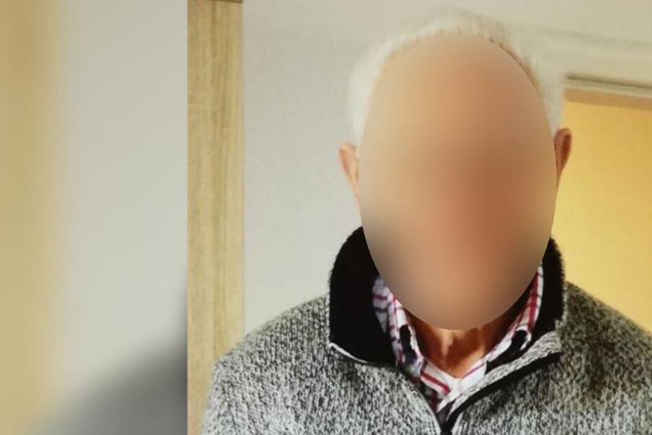Mann aus Leverkusen seit Samstag vermisst: Spürhunde im Einsatz