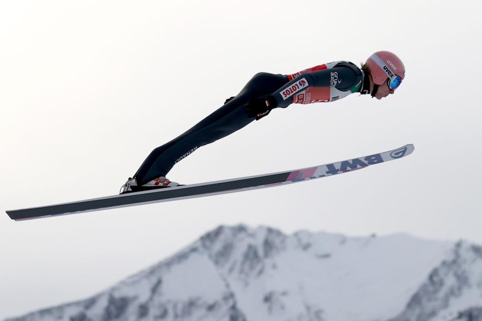 Neujahrsspringen: Kubacki siegt in Garmisch, Geiger landet auf Platz 5