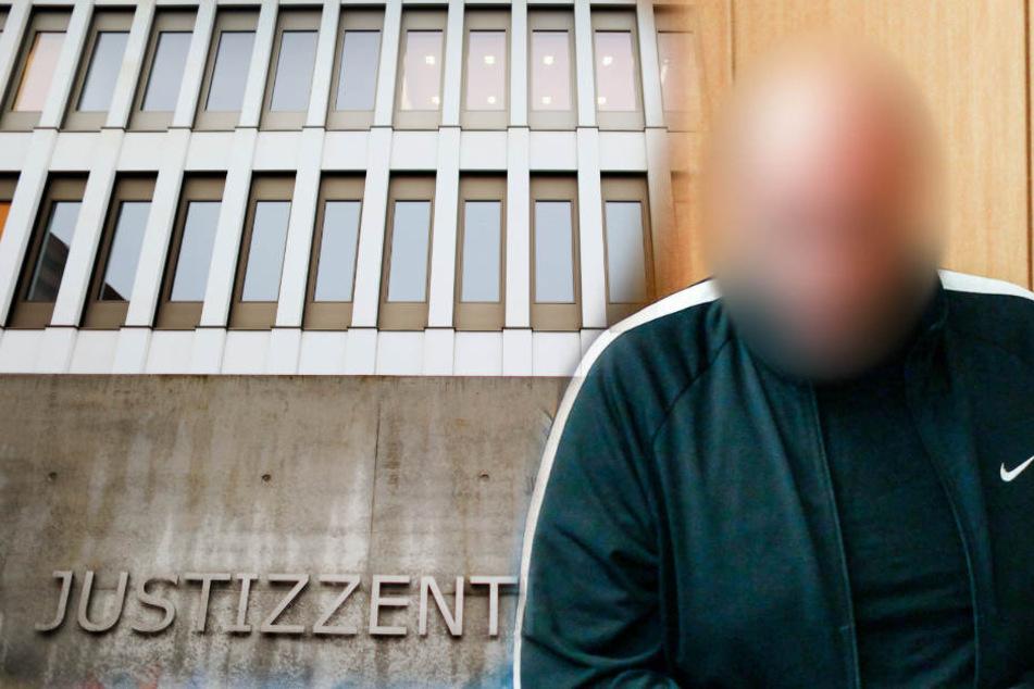 100 Mal zugestochen: Mann tötet Mutter seiner Kinder und muss lebenslang in den Knast