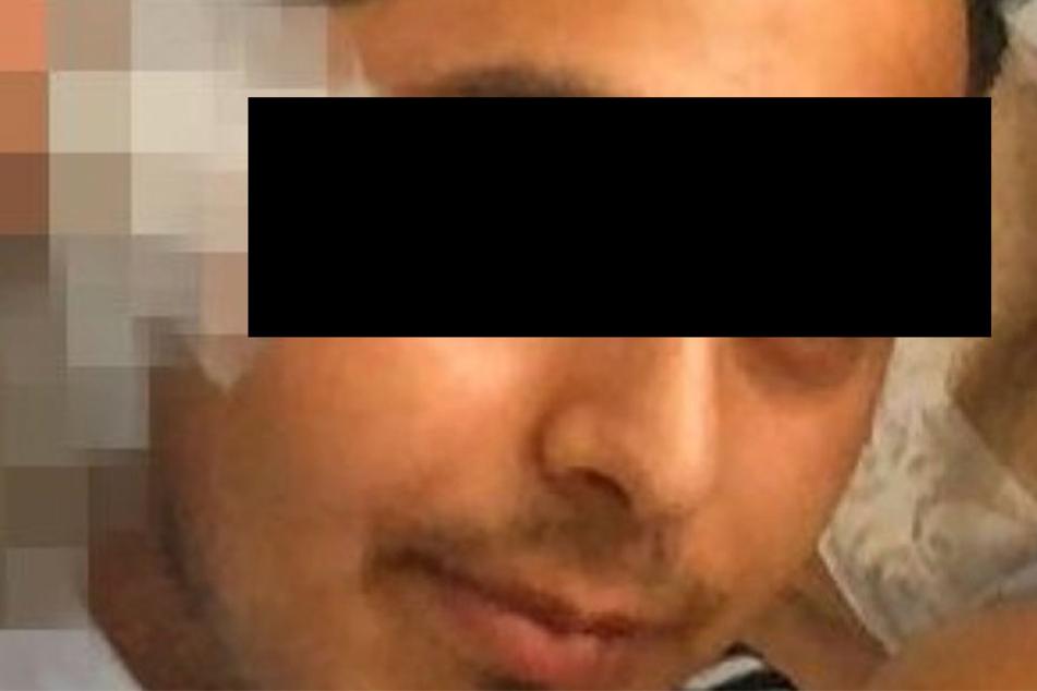 Gemeinsam mit einem Komplizen soll Mehmet C. in Leipzig-Grünau einen Tunesier umgebracht haben.