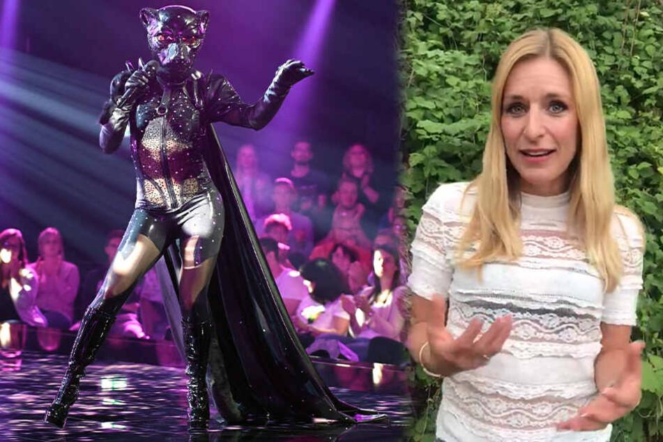 Nach Auftritt als sexy Panther: Das macht Stefanie Hertel jetzt für ihre Fans