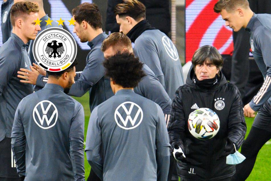 DFB gegen Ukraine findet statt! Länderspiel trotz Corona-Fällen nicht abgesagt