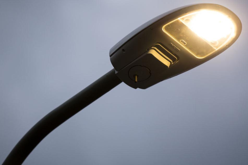 Die hessische Landesregierung unterstützt Städte und Gemeinden, die auf umweltfreundliche Lampen umrüsten.