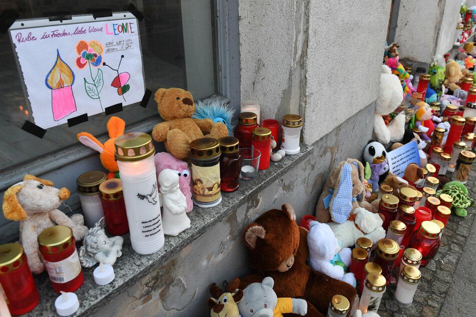 Revisionsprozess um getötete Leonie (†6) aus Torgelow hinter geschlossenen Türen fortgesetzt