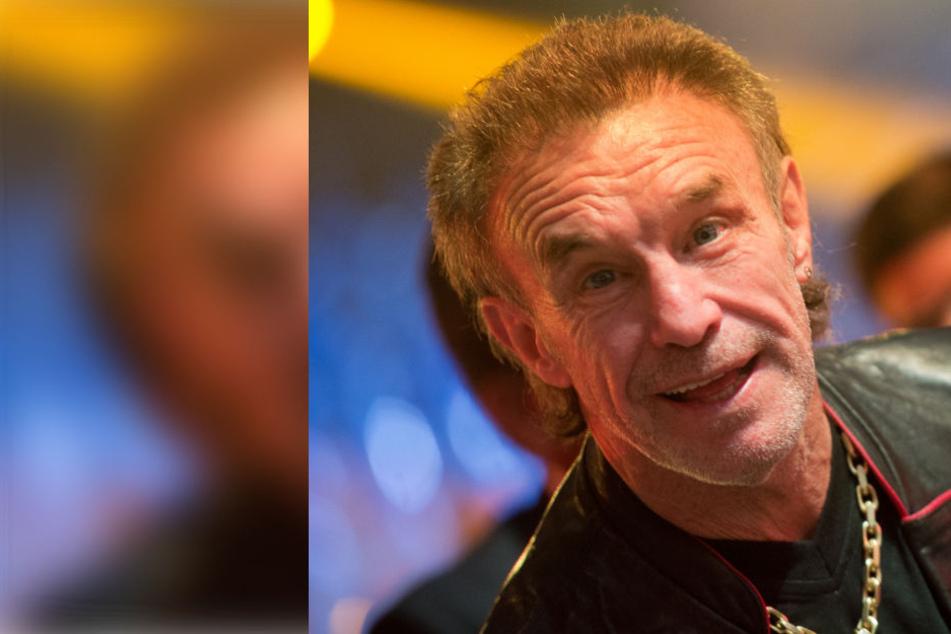 """Box-Legende feiert Geburtstag: Heute wird der """"schöne René"""" 65"""