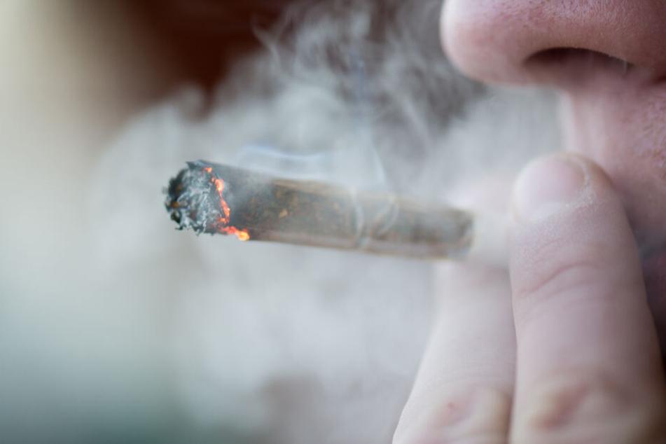 American Marijuana sucht Produkt-Tester. (Symbolbild)