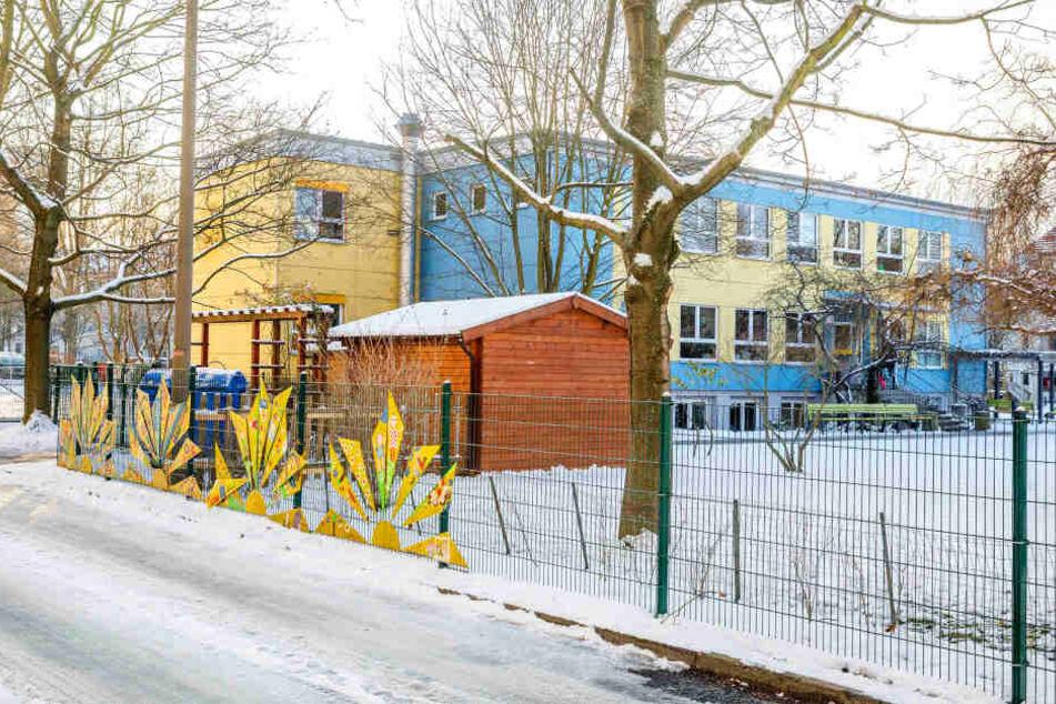 """Krätze in Dresden auf dem Vormarsch: Neben der Prohliser  Integrations-Kindertagesstätte """"Sonnenschein"""" sind zwei weitere Kitas und eine  Schule betroffen."""