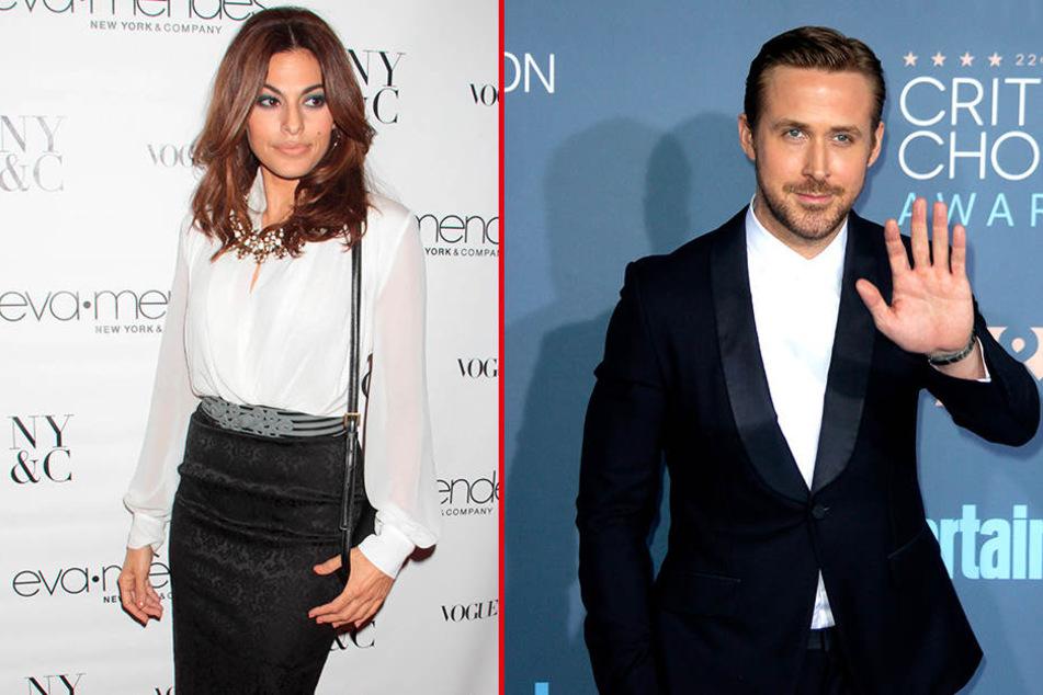 Eva Mendes (44) und Ryan Gosling (37) waren seit 2011 ein Paar. Sie zeigten sich äußerst selten gemeinsam in der Öffentlichkeit.