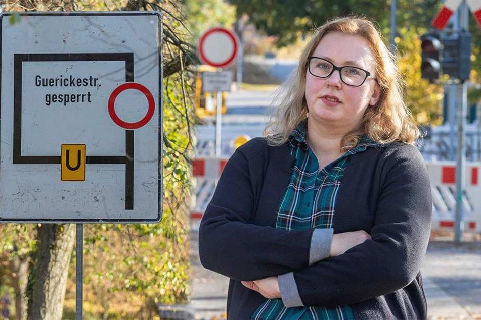Verkehrs-Chaos droht: Schulweg zum Schulstart dicht