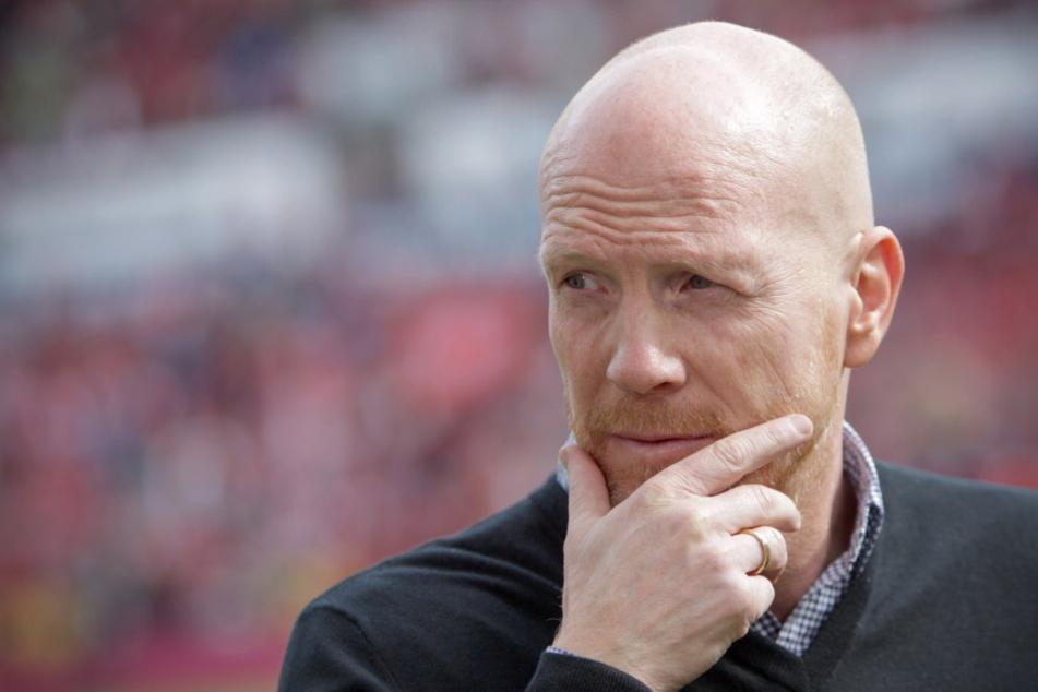 Matthias Sammer (49) soll TV-Experte bei Eurosport werden.