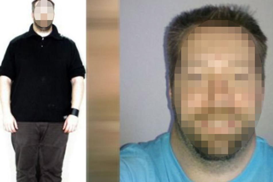 Nach tagelanger Flucht: Vergewaltiger von zwei Männern festgenommen