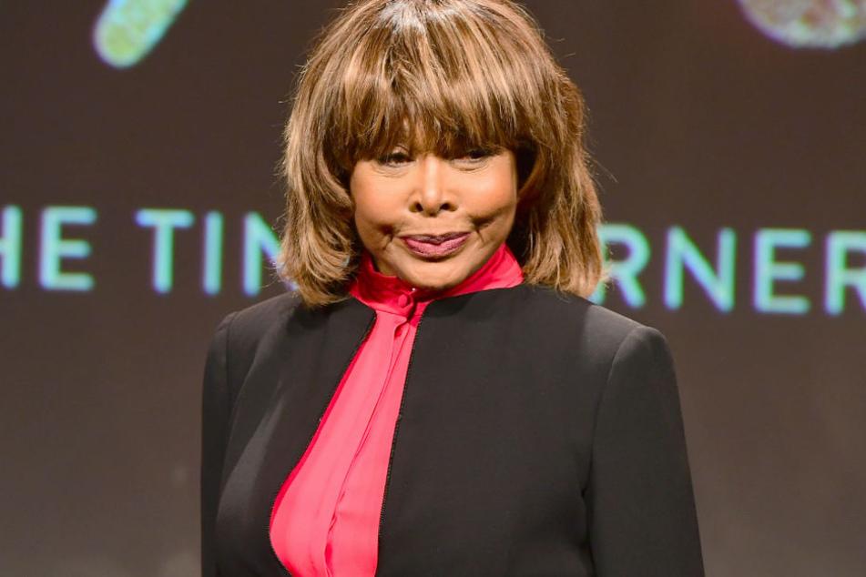 Ich Hatte Unvorstellbare Schmerzen Tina Turner Kehrt Auf Die Bühne
