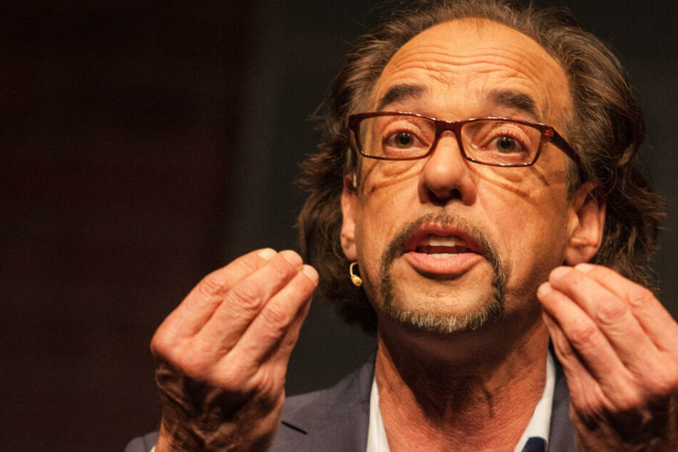 Kabarettist Christoph Sonntag muss Fördergelder zurückzahlen
