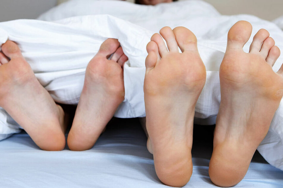 Vor allem bei Jugendlichen wird die Hemmschwelle immer größer, über Geschlechtskrankheiten zu sprechen. (Symbolbild)