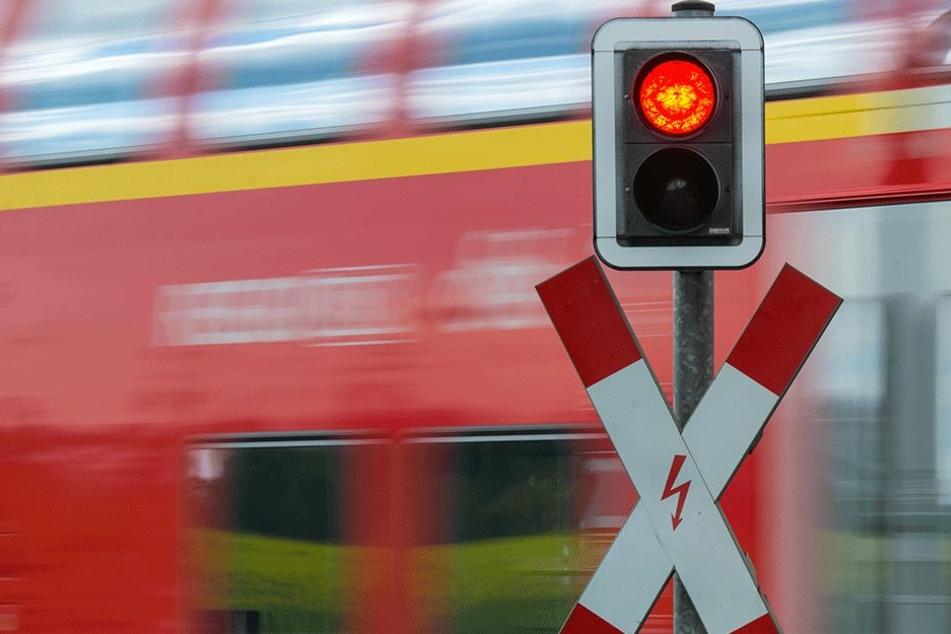 NordWestBahn in Bremen | Mädchen in Zug belästigt - und keiner tut etwas!