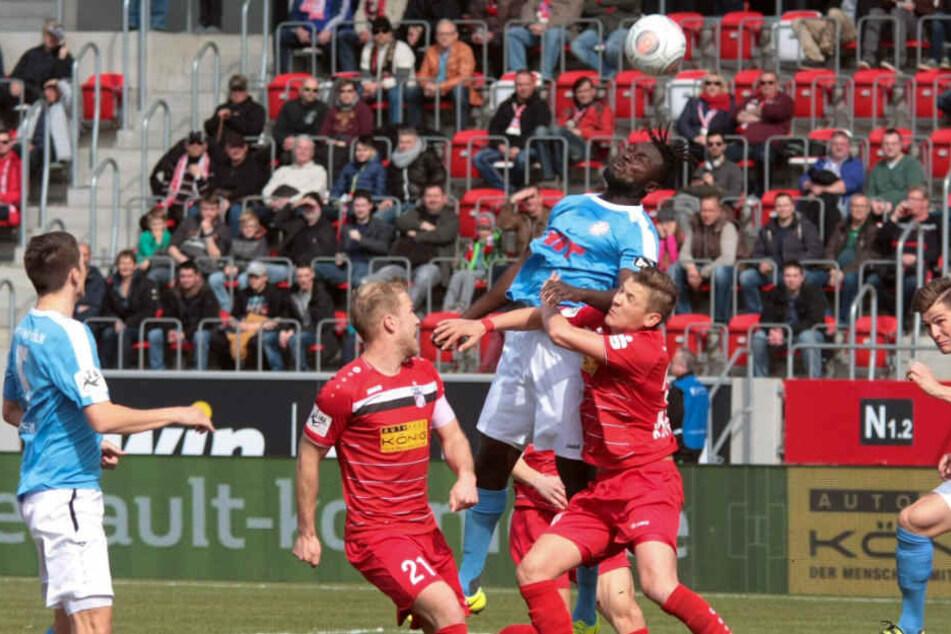 Notbremse gezogen! Rot-Weiß Erfurt meldet Insolvenz an