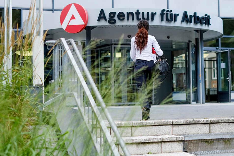 Die Arbeitslosenquote in Leipzig ist die niedrigste seit 1991.