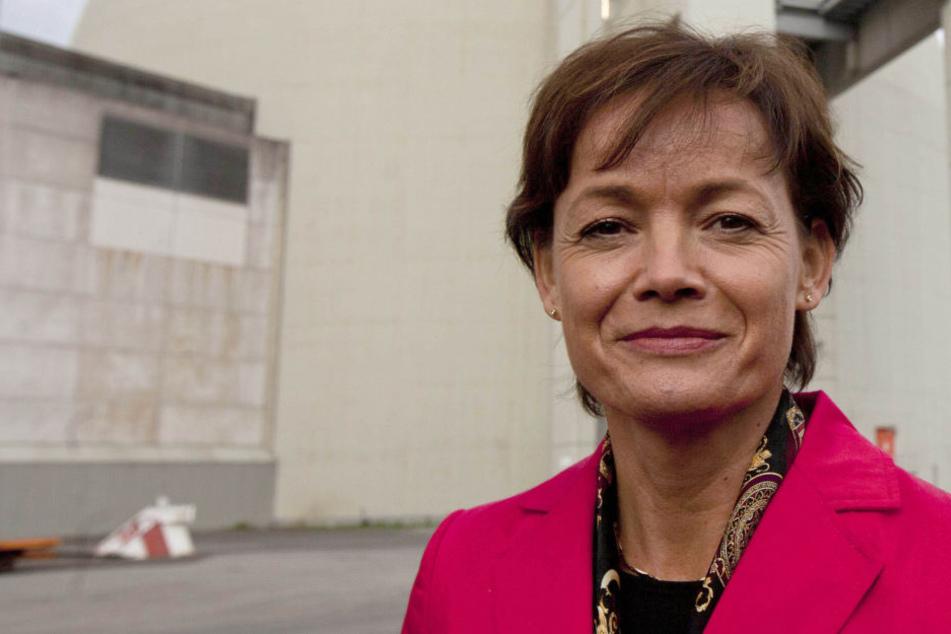 Machte sich in den letzten Tagen ein eigenes Bild von den Verhältnissen in der Türkei: Europaministerin Lucia Puttrich.