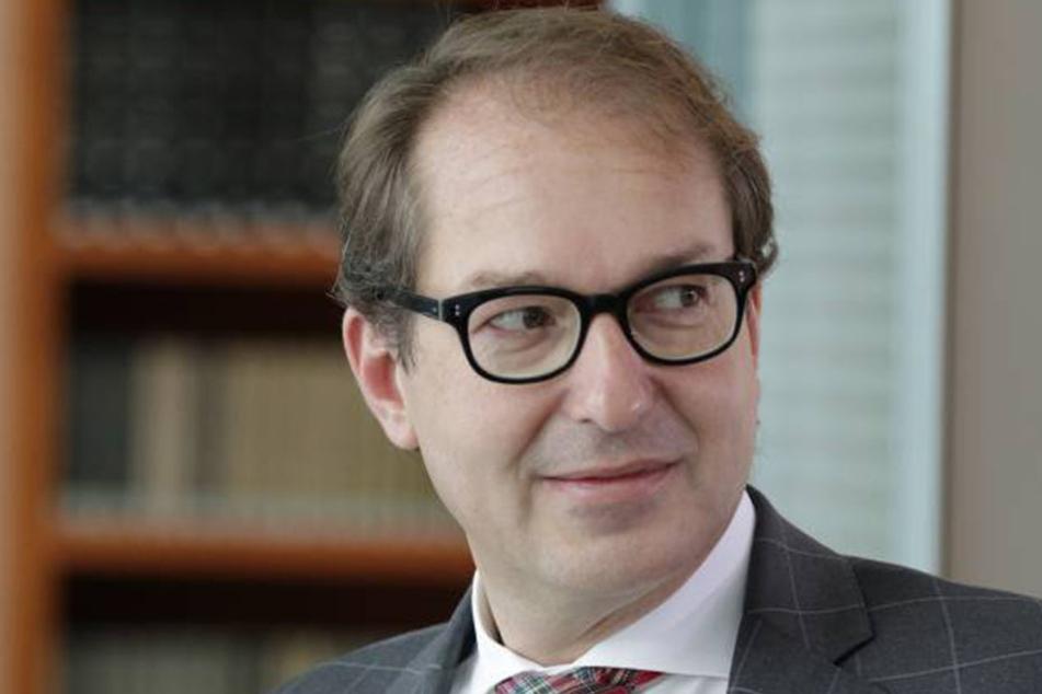 Bundesverkehrsminister Alexander Dobrindt (46, CSU) hat bei der EU-Kommission weitreichende Fortschritte erzielt.