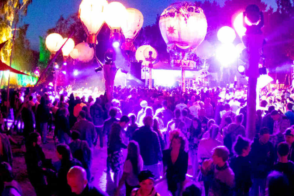 "28-Jähriger auf ""Fusion""-Festival gestorben!"