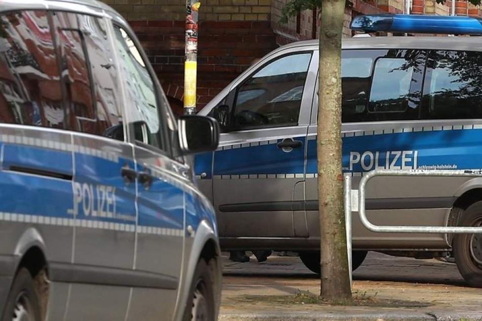 München: 31-Jähriger sticht Bauarbeiter unvermittelt Messer in den Kopf