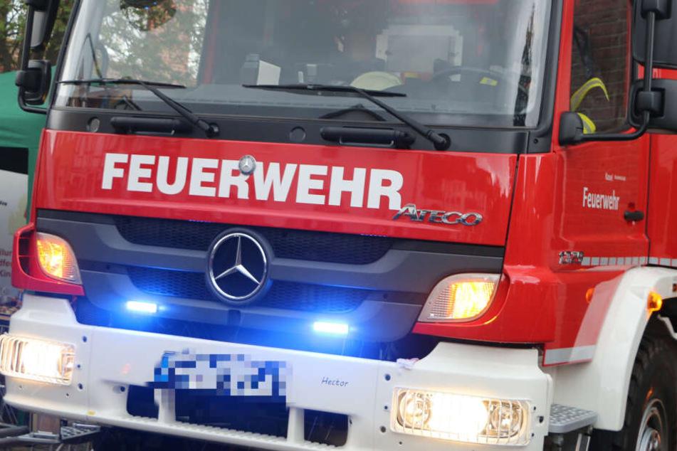 Seid live dabei: Heute zeigen Feuerwehren in Frankfurt und Gießen ihren Arbeitsalltag