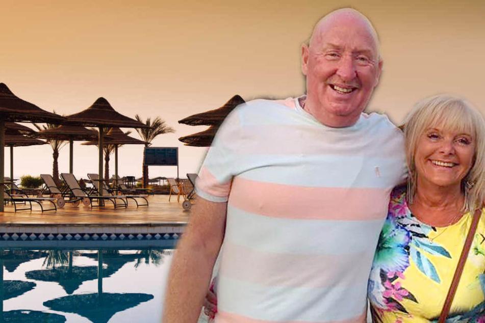 Totes Urlauber-Paar in Hurghada: 5-Sterne-Hotel entpuppt sich als Keimschleuder