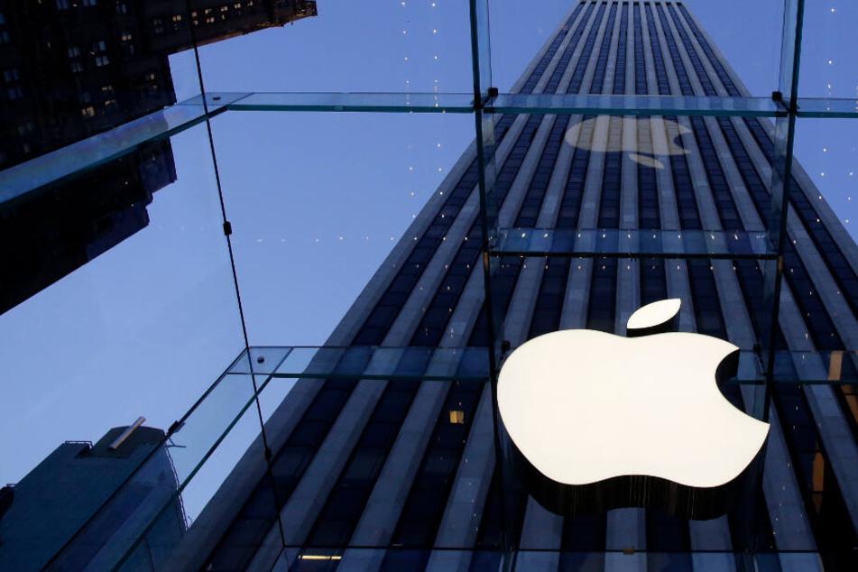 Apple bringt auch in diesem Jahr ein neues iPhone auf den Markt.