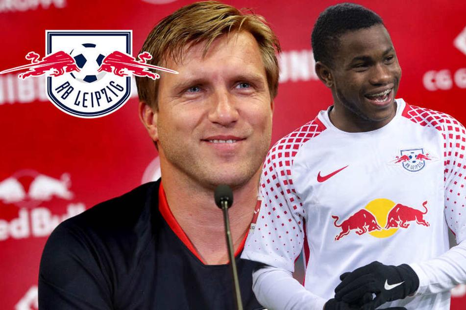 RB Leipzigs Hartnäckigkeit macht sich bezahlt: Wunschspieler Lookman kommt!