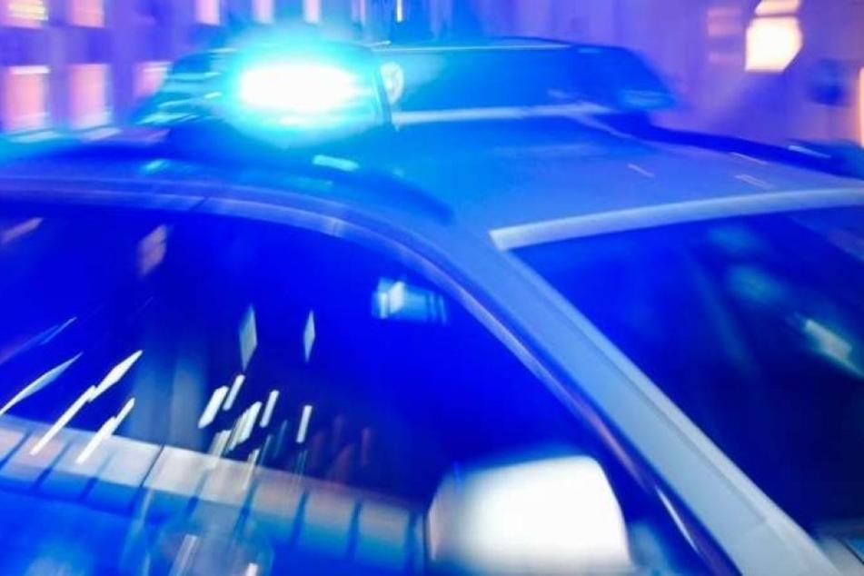 Bei der Polizei sagte der 18-Jährige aus, dass er Drogen genommen hat. (Symbolbild)