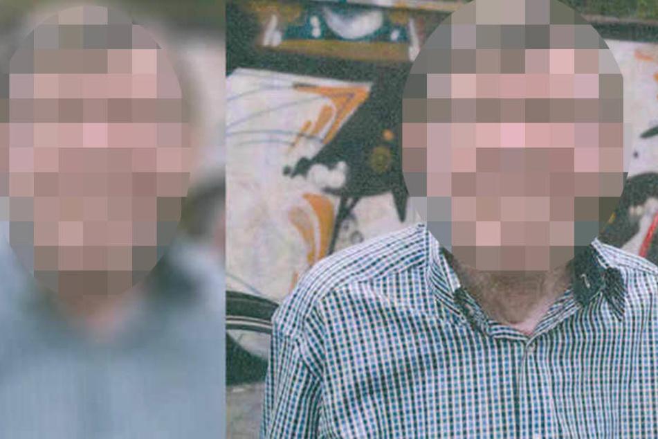 Thomas L. (†70) wurde seit 10. November vermisst. Seine Leiche fand man zwölf Tage später in einem Fluss in Thüringen. Er war langjähriger RB-Fan.