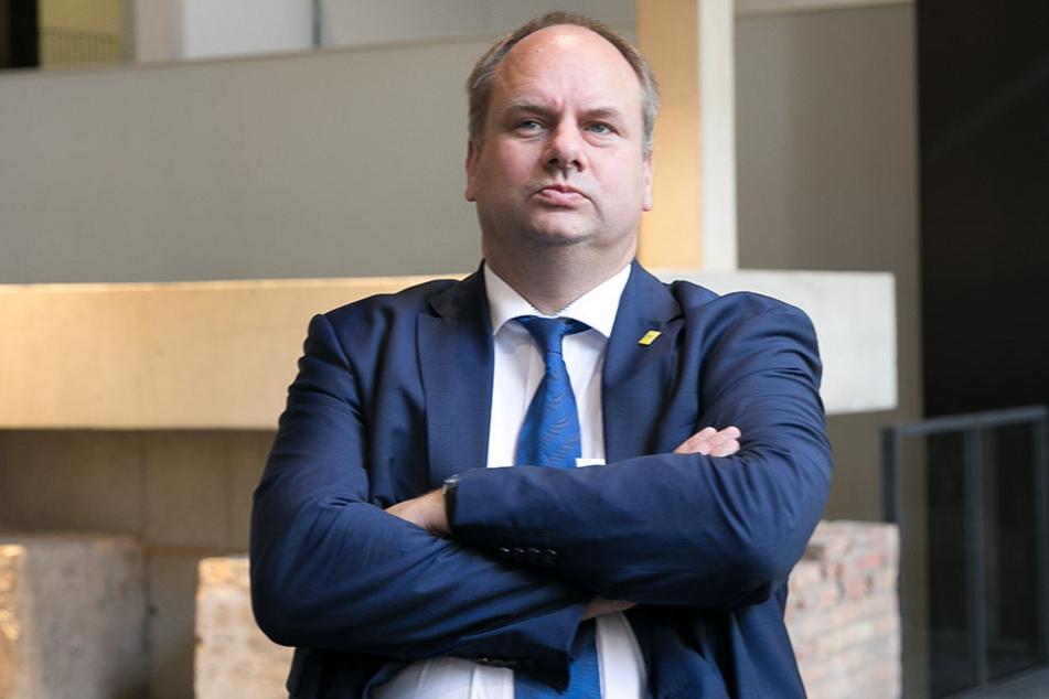OB Hilbert verweigert Antworten auf Behörden-Pannen bei BRN