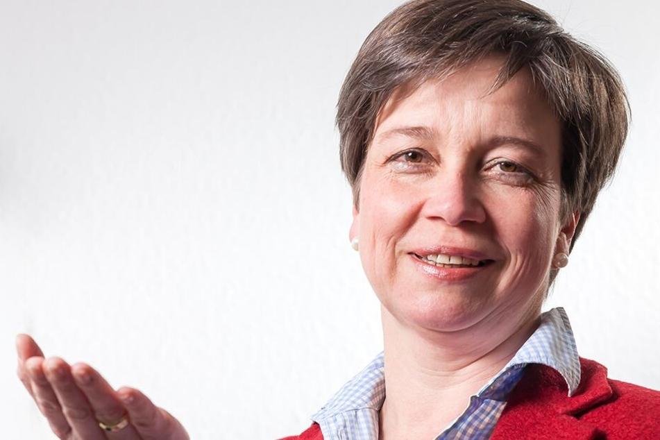 Almut Patt (50, CDU)