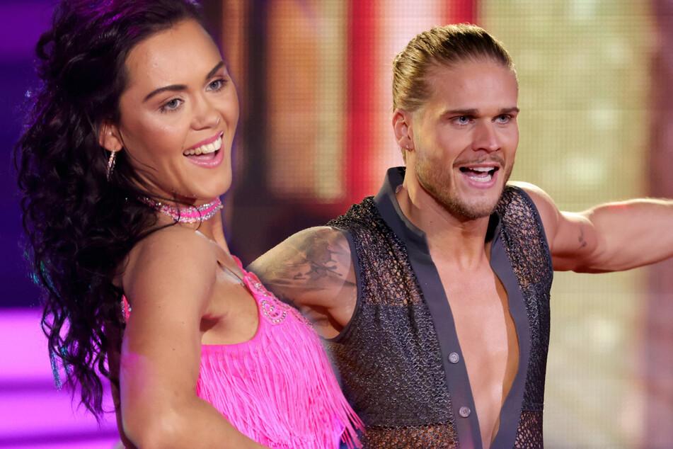 Let's Dance: Rúrik überzeugt sexy, und für eine ist die Show schon wieder vorbei!