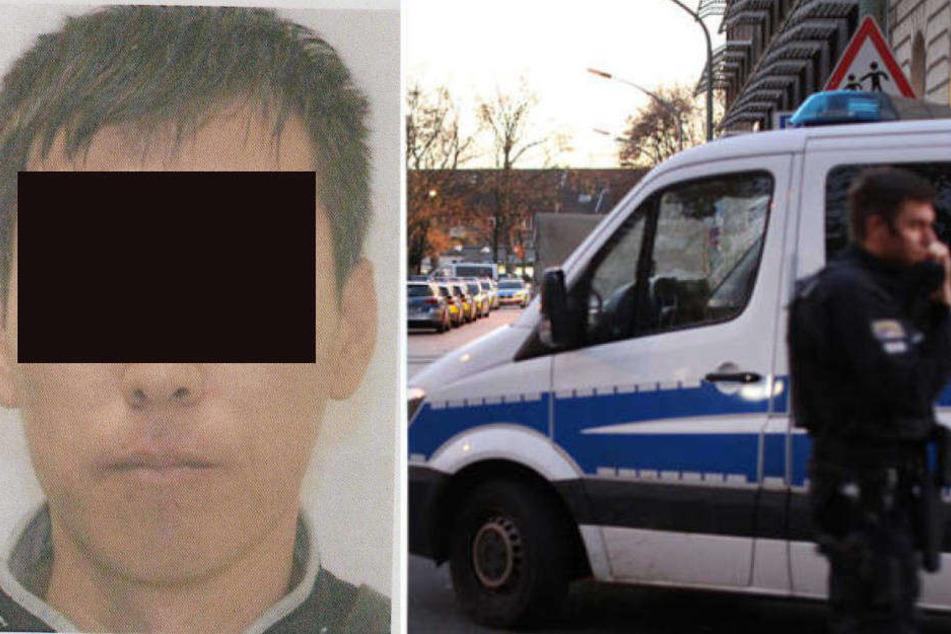 Der Verdächtige wurde Ende November in Bayern festgenommen.