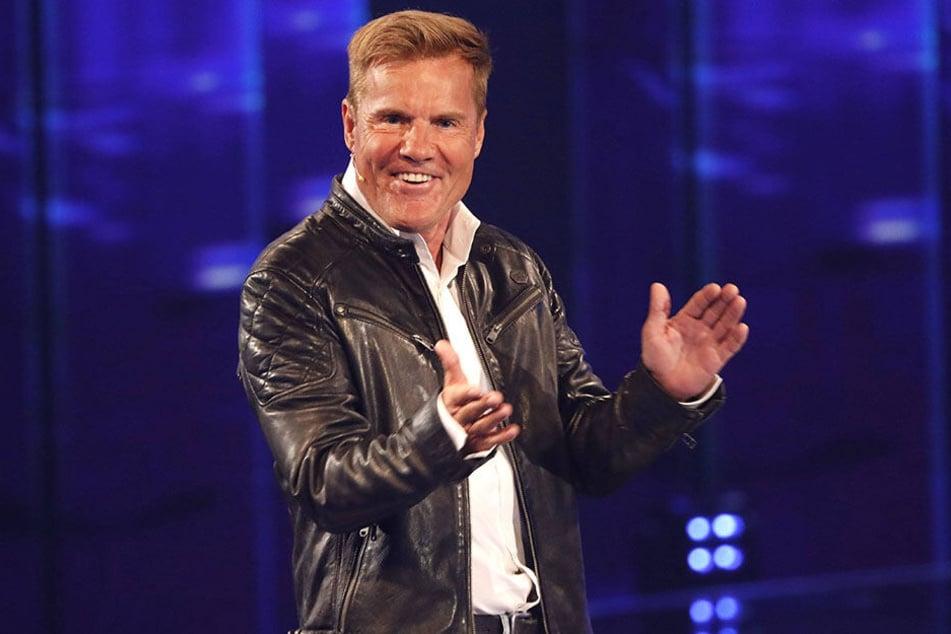 Dieter Bohlen (65) hat gut lachen, denn die Tickets für seinen Tour-Stopp in Leipzig verkaufen sich gut.
