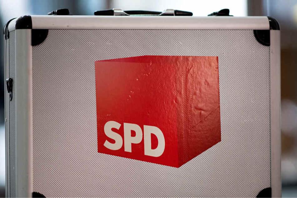 Wohin geht die Reise der SPD? Die Zukunft wird es zeigen.
