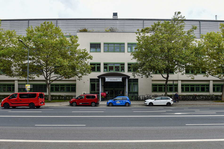 Das Herzzentrum Dresden ist erst die dritte Klinik in Deutschland, in der das Verfahren durchgeführt wurde.